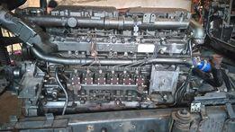 Двигатель DAF XF e3 в сборе или по запчастям