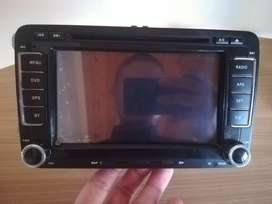 VW OEM  Touchscreen Tape Golf 4 and Polo