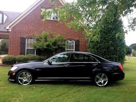 S63 amg service kits for sale