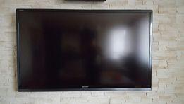 """Telewizor LCD LED SHARP 60"""" fullHD"""