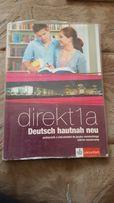 Direkt 1a podręcznik z ćwiczeniami język niemiecki