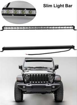 LED Light Bar 64cm Ultra Slim Design 9~60V DC 72W. Brand New Products.