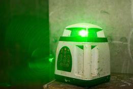 Аренда (прокат) техники: Лазерный нивелир