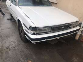 Toyota Cressida stripping for parts