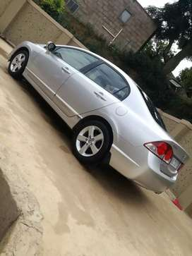 Honda civic vxi for sale