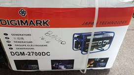 2700DC Digimark generator new in a box for only R3100 free delivery
