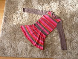 Sukienka firmy Dunnes 9lat