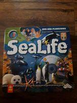Sealife Gra Multimedialna