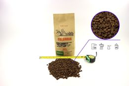 Кофе Колумбия. Кофе в зернах Колумбия. Свежеобжаренынй моносорт, Кава