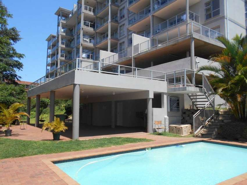 ONE BEDROOM APARTMENT SITUATED IN SECURE COMPLEX MORNINGSIDE DURBAN 0