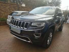 2015 jeep  grand Cherokee 3.6L limited for sale