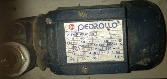 Насос Pedrollo pkm 60-1