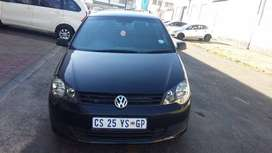 2013 VW Polo 1.4 GT for sale