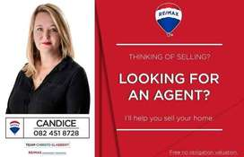 Sell or buy property