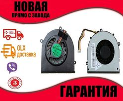 Вентилятор кулер охлаждения Lenovo G470 G470AH G475 G570 G575 Леново