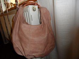 Fiorelli torebka z pomysłem - pudrowy kolor