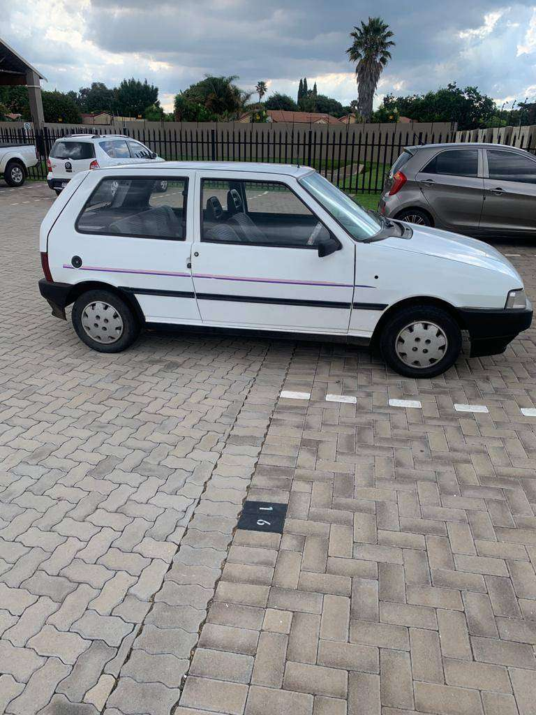 Fiat Uno for sale 0