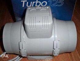 Вытяжной вентилятор Blauberg Turbo 125