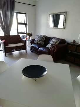 2-Bed, 2-bath Flat for Rent