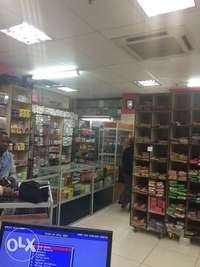 Image of Cosmetic n hair store for sale in jhb carlton center