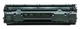 Картридж оригинал HP 35A (CB435A) для HP P1005 - 1 год гарантия!