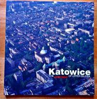 Katowice - ilustrowany informator.