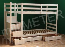 кровать двухъярусная Рената 1