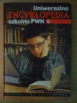 Encyklopedia szkolna PWN