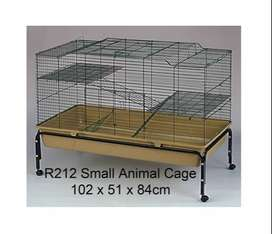 Rabbit Cage R212 with stand