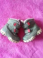 Зимние детские термо ботинки Joe (Канада)