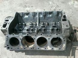 Блок двиг Зил-130,Газ-53,52, двигатель в сборе, кожух коленвал головки