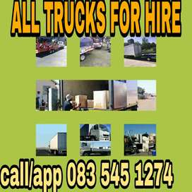 Transport available furniture and offices removals