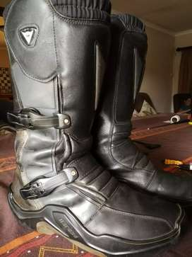 Dainese Road Bike boots