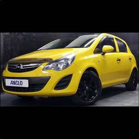 2015 Opel Corsa 1.4 Essentia 5dr ONLY 73 000km