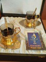 Набор кофейный Чародейка