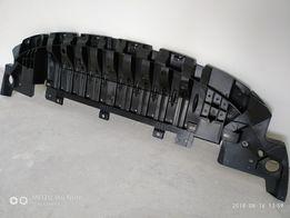 Продам захист (защита) бампера Рено Меган 3 14-16рр 622355333R