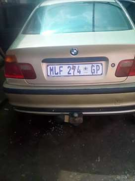 Bmw only oil pump need attention