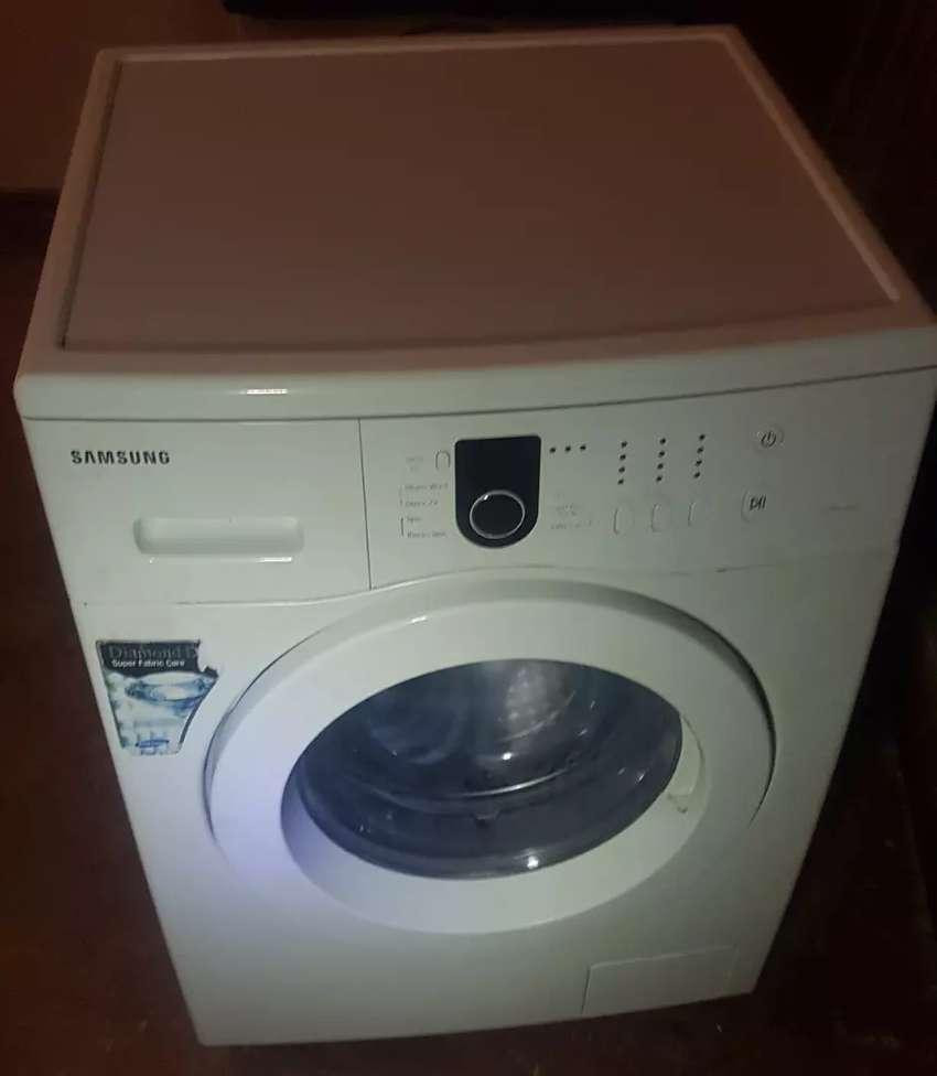 Automatic washing machines wanted that needs repair 0