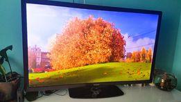 "Телевизор Philips 55PFL6606K, 139 cm 55"" LED-Backlight, FullHD, 400Hz"