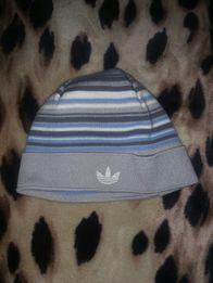 Новая детская шапка, шапочка