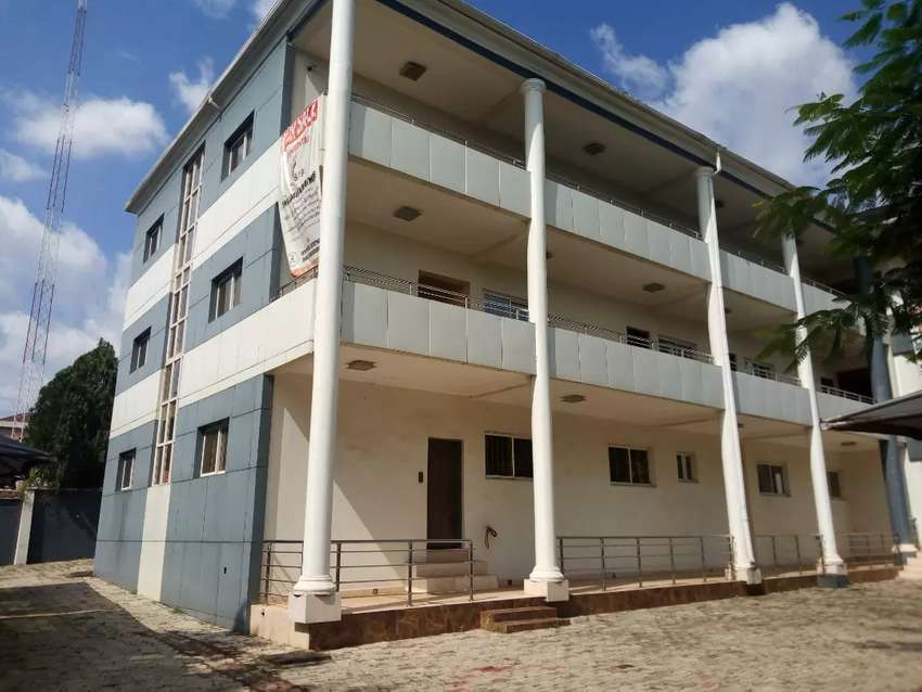 FOR SALE: Purposely built office Complex at Utako district Abuja 0