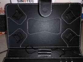"Sinotec 7"" Universal Keyboard Tablet pouch"