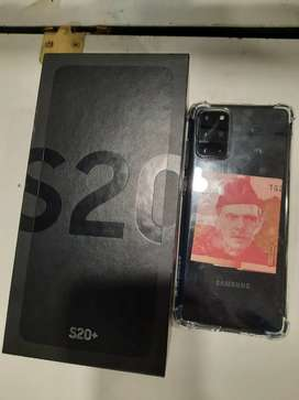 I Got s20+plus like brand new condition