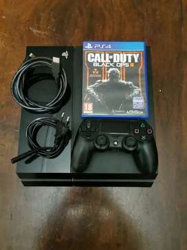Ps4 1TB good condition krugersdorp