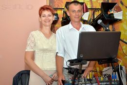 Музыка и Тамада в Каховке