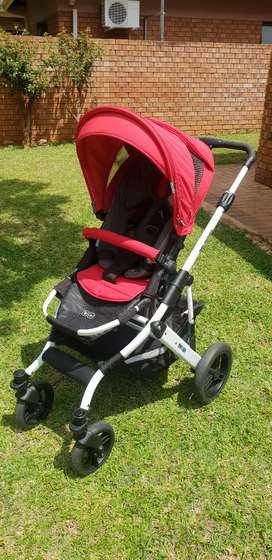 ABC Design Mamba Pram