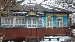 Продам дом станция Попудренко