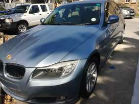 2009 BMW e90 Manual transmission mileage 199433 kms petrol