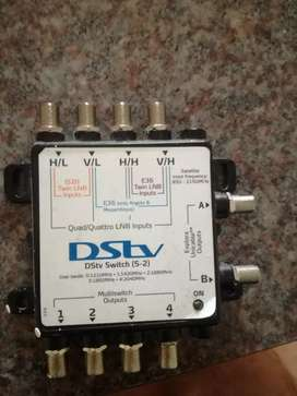 Dstv Multiswitch for sale