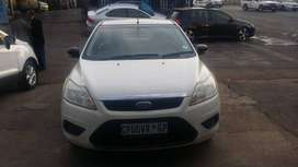2010 Ford Focus 1.8 for sale
